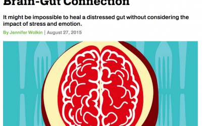 Repost: Mindful Eating for a Healthier Brain-Gut Connection