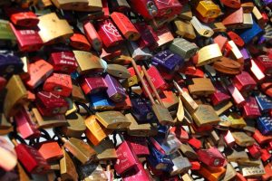 lovepadlocks