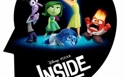 'Inside Out' Goes All Out!