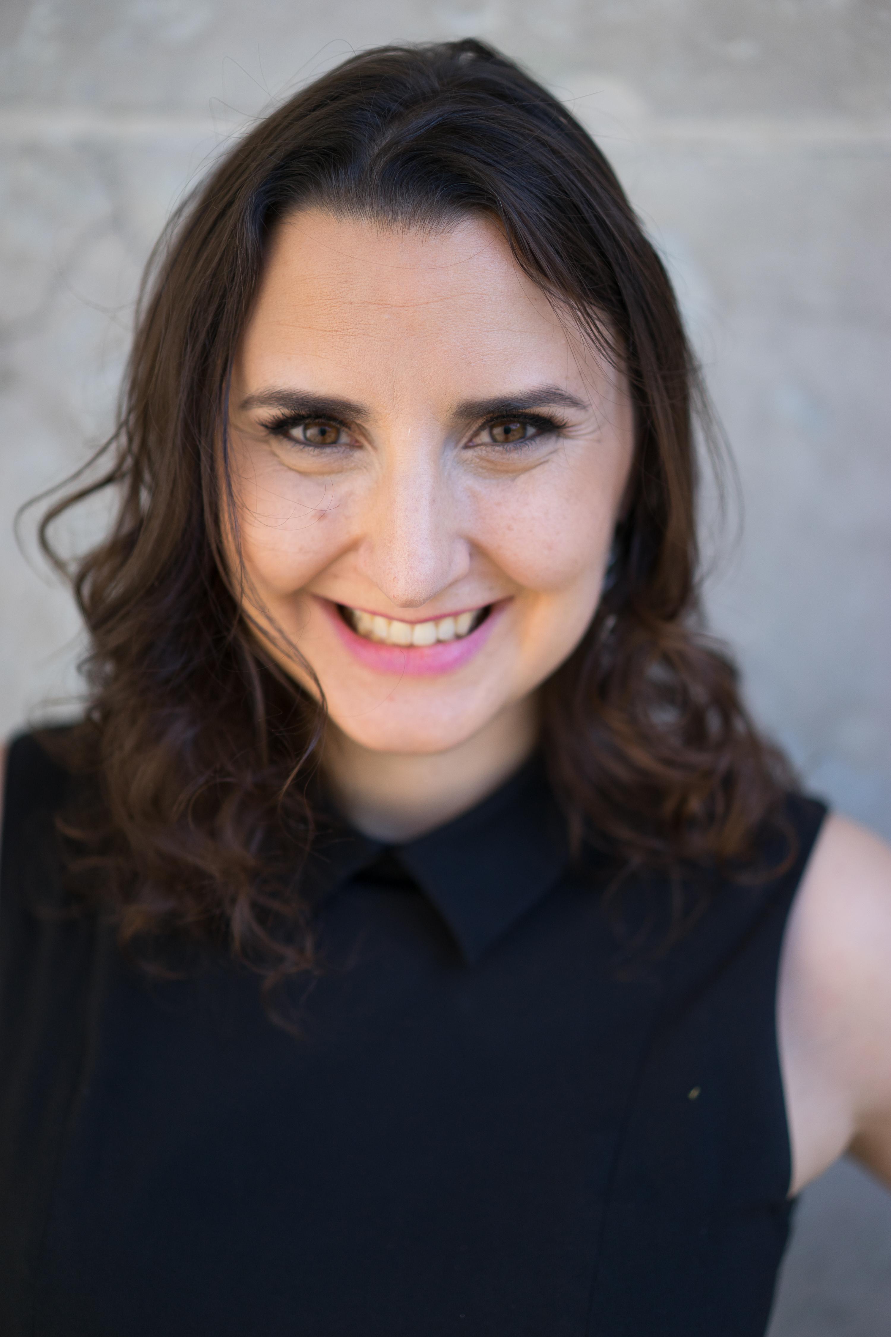 Jennifer Wolkin, PhD