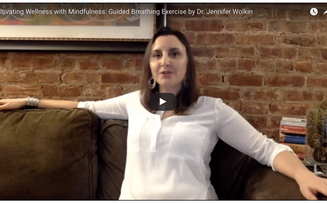 Cultivating Wellness with Mindfulness