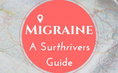 BrainCurve's Migraine Sur*thrive*l Hacks